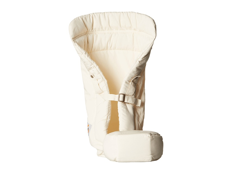Ergobaby Infant Insert Organic Natural Carriers Travel