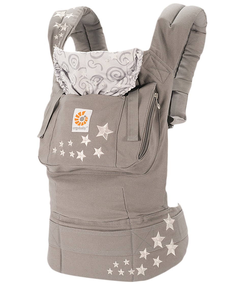 Ergobaby Original Collection Galaxy Grey Carriers Travel