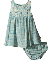 Roxy Kids - Breezy Bay Dress (Infant)