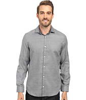 Calvin Klein - Long Sleeve Infinite Cool Dobby Twill Shirt