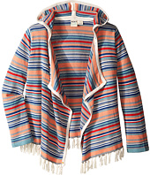 Roxy Kids - Seaside Cardigan (Big Kids)