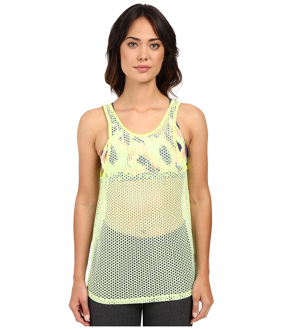 Maaji Giver of Light Tank Top Multicolor Womens Sleeveless
