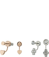 Fossil - Mother's Day Glitz Stud Earrings Gift Set