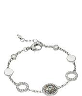 Fossil - Vintage Glitz Crystal Bracelet