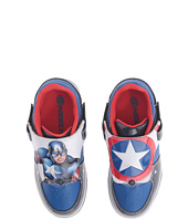 Heelys - Twisterx2 Captain America (Little Kid/Big Kid)