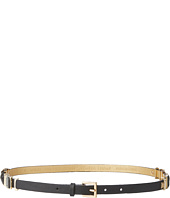 Ivanka Trump - 15mm Belt with Jeweled Hip Stations
