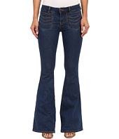 Free People - Stella High Rise Flare Jeans