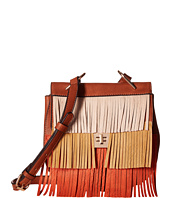 Gabriella Rocha - Polly Multicolor Fringe Crossbody