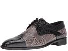 Stacy Adams Rivello Leather Sole Modified Cap Toe Oxford