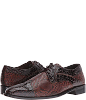 Stacy Adams - Rivello Leather Sole Modified Cap Toe Oxford