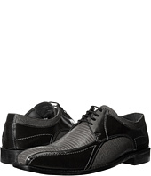 Stacy Adams - Graziano Leather Sole Bike Toe Oxford