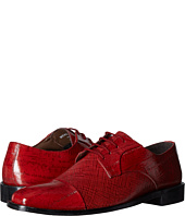 Stacy Adams - Gatto Leather Sole Cap Toe Oxford