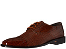 Stacy Adams Stacy Adams Gatto Leather Sole Cap Toe Oxford
