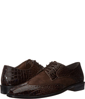 Stacy Adams - Arturo Leather Sole Wingtip Oxford