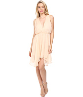 KEEPSAKE THE LABEL - All Rise Mini Dress
