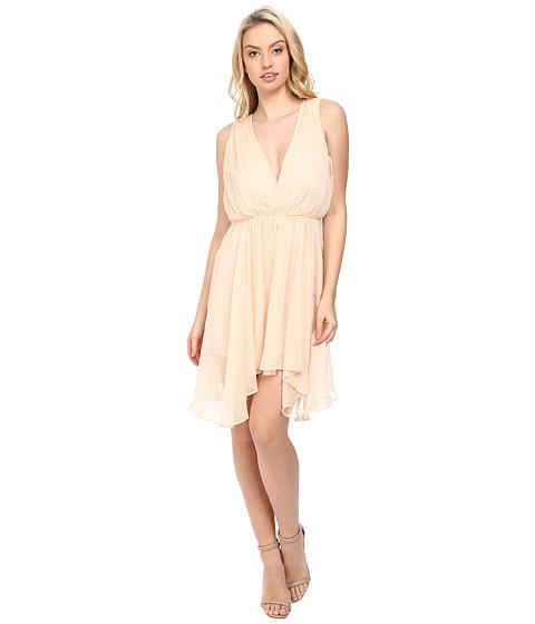 KEEPSAKE THE LABEL All Rise Mini Dress