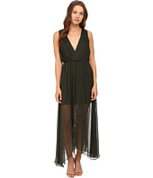 KEEPSAKE THE LABEL - All Rise Maxi Dress