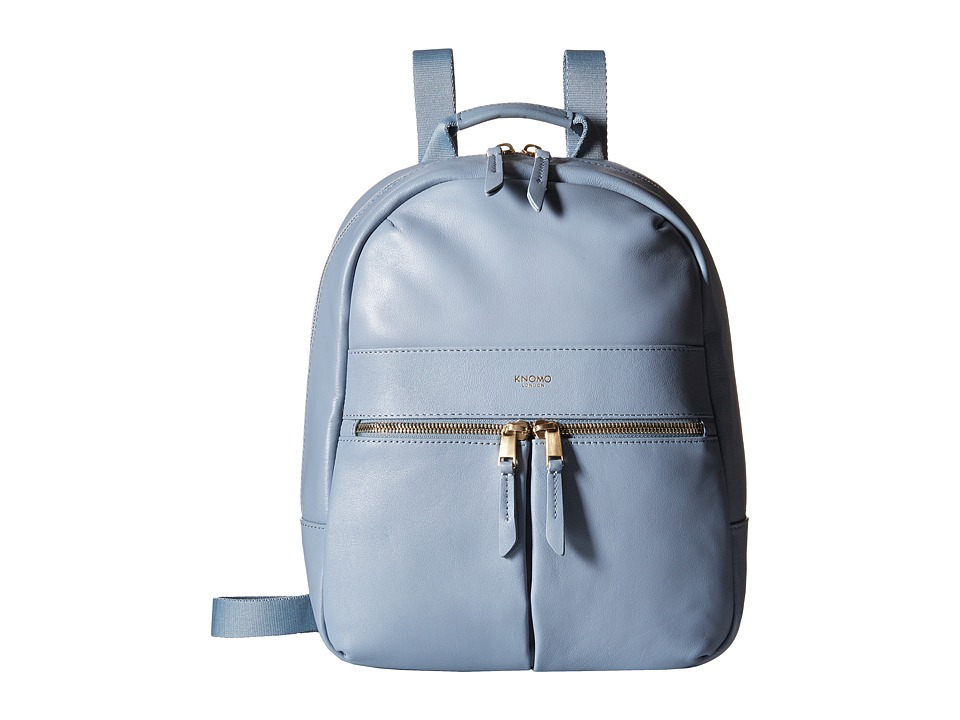 KNOMO London - Mini Beaux Backpack (Lido) Backpack Bags