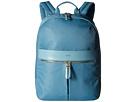 KNOMO London Beauchamp Laptop Backpack (Sea)