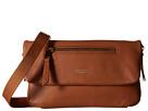 KNOMO London Elektronista Mini Smartphone Clutch Bag (Caramel)