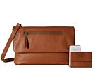 KNOMO London Elektronista Digital Clutch Bag (Caramel)