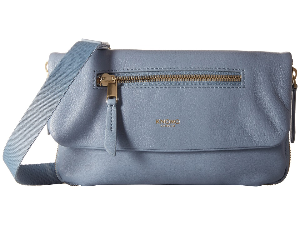 KNOMO London - Elektronista Mini Smartphone Clutch Bag (Lido) Cross Body Handbags