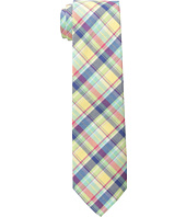LAUREN Ralph Lauren - Shirting Plaid Cotton Tie