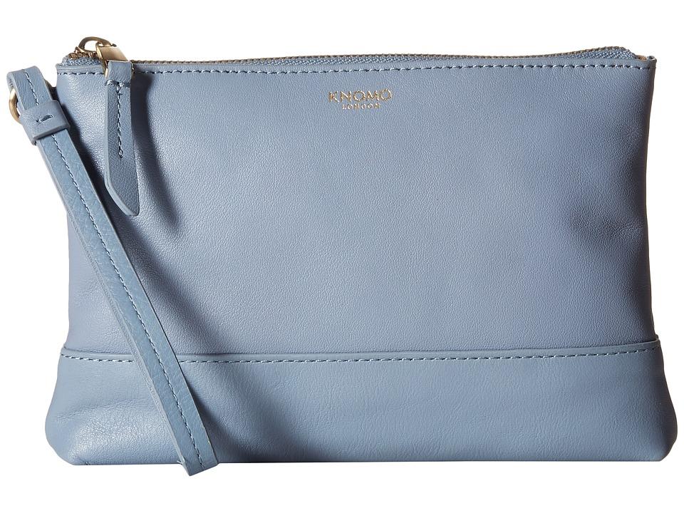 KNOMO London - Bond Smartphone/Charging Power Purse (Lido) Handbags