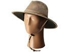SCALA Solarweave Mesh Safari with Chin Cord (Camel)