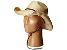 SCALA Poly Braid Western with Chin Cord (Natural)