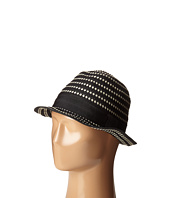 SCALA - Ribbon Braid Fedora