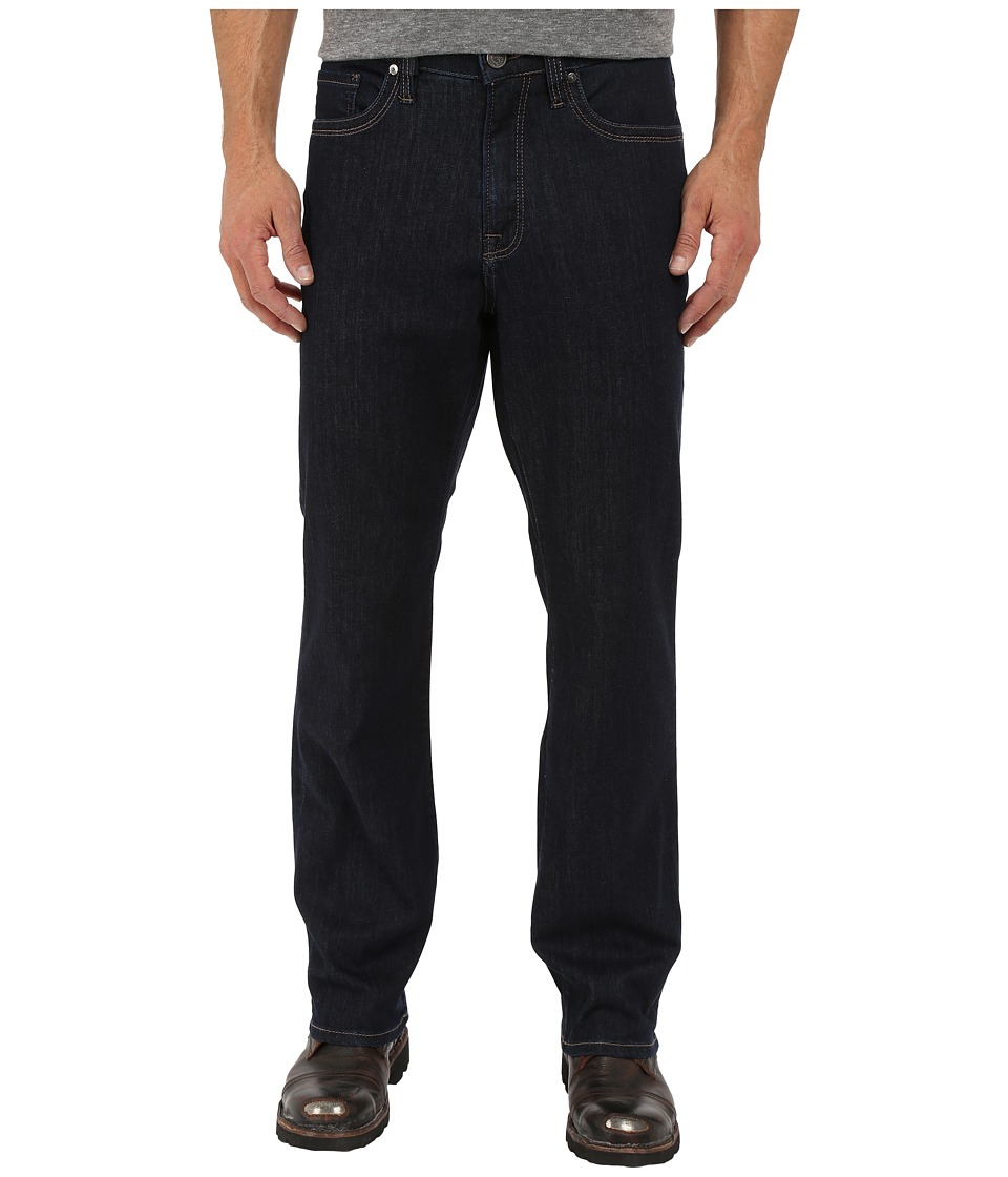 Image of 34 Heritage - Charisma Classic Fit in Midnight Cashmere 32 Inseam (Midnight Cashmere) Men's Casual Pants