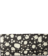 COACH - Soft Wallet in Floral Print