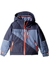 Kamik Kids - Rufus Colour Block Jacket (Infant/Toddler/Little Kids)