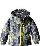 Kamik Kids - Rufus Madd Maze Jacket (Infant/Toddler/Little Kids)
