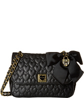 Betsey Johnson - Be Mine Flap Shoulder Bag
