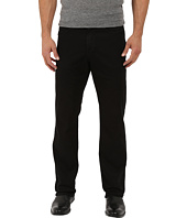34 Heritage - Charisma Classic Fit in Black Tonal Cashmere 32