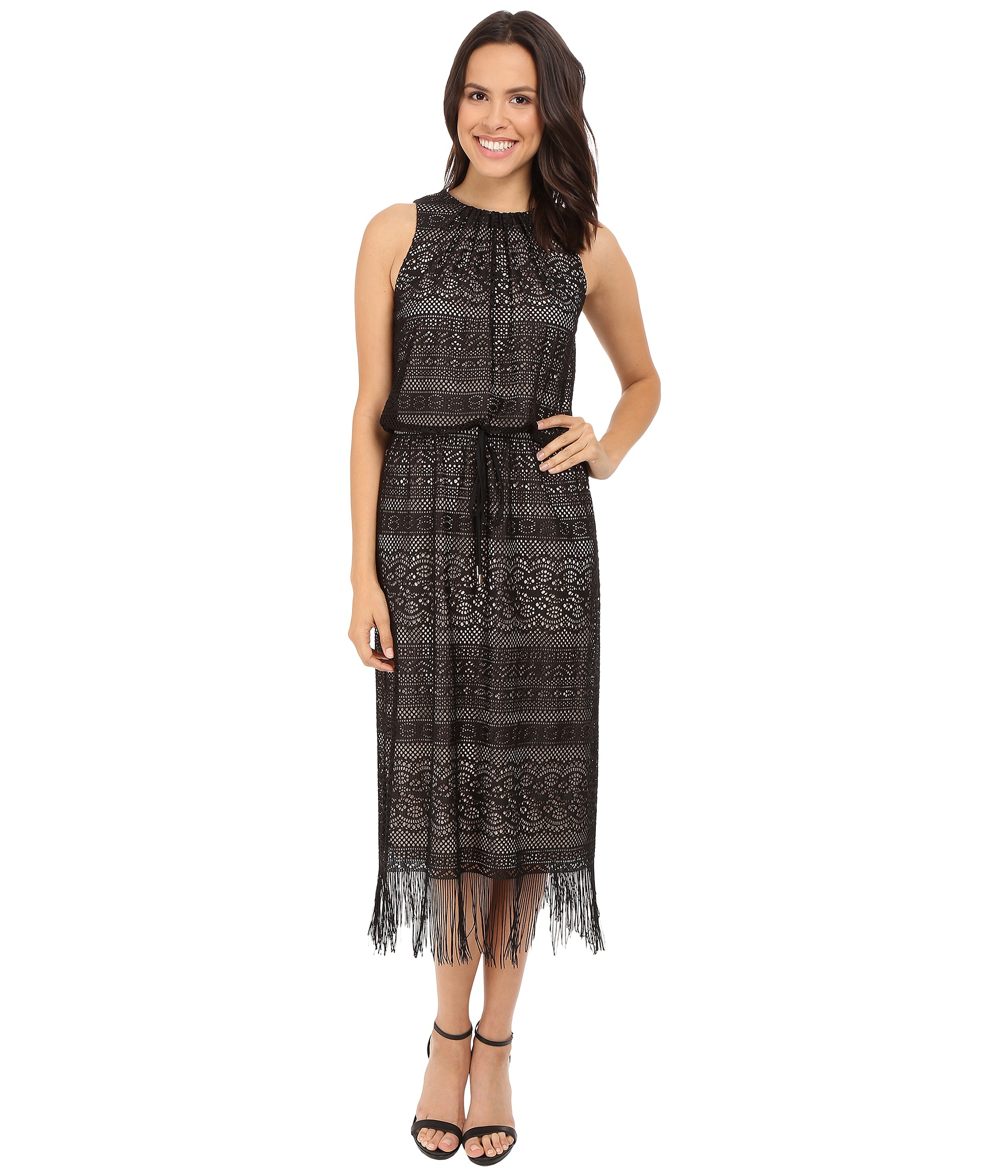 maxi dress 6pm zappo