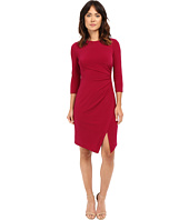 London Times - Jersey Sheath Dress