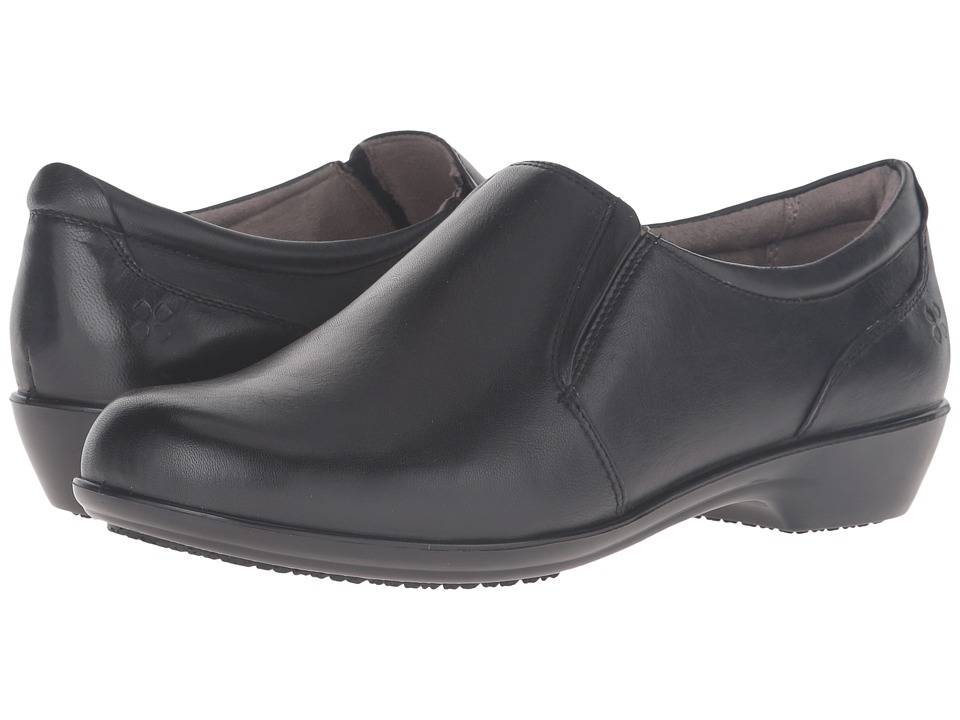 Naturalizer - Brody (Black Leather) Women