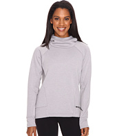 Lucy - Lucy Lux Fleece Pullover