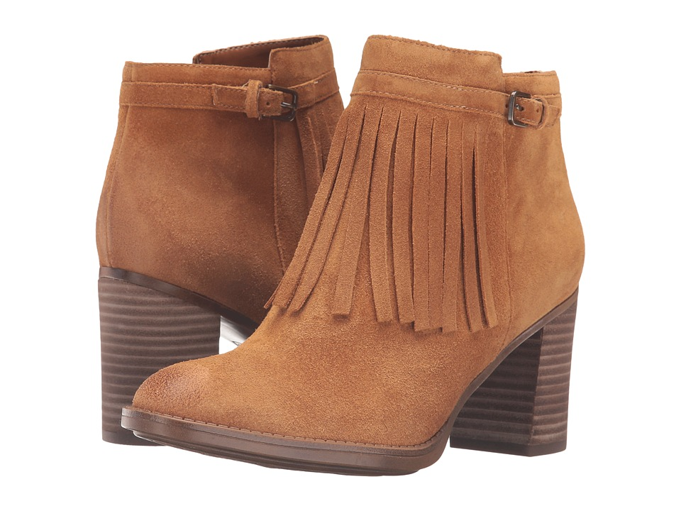 Naturalizer - Fortunate (Camelot Suede) Women