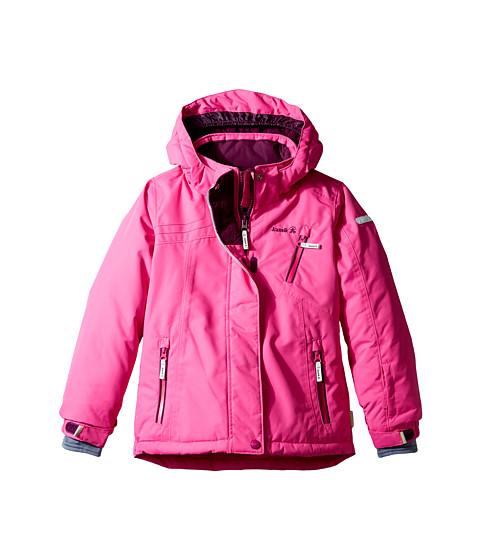 Kamik Kids Avalon Solid Jacket (Infant/Toddler/Little Kids)