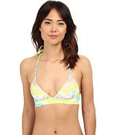 Mara Hoffman - Wrap Around Bikini Top