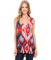 Nally & Millie - Aztec Print Tank Top