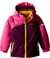 Kamik Kids - Dana 3-in-1 Down Jacket (Infant/Toddler/Little Kids)