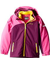 Kamik Kids - Dana 3-in-1 Down Jacket (Little Kids/Big Kids)
