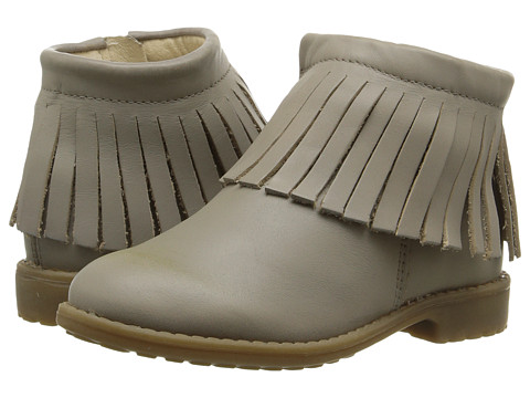 Old Soles Ever Boot (Toddler/Little Kid) - Elephant Grey