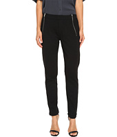The Kooples - Yoga Jogging Trousers in Slub Fleece