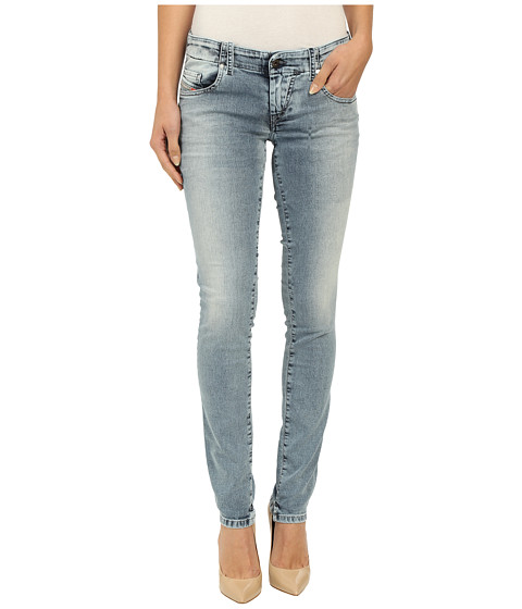 Diesel Grupee-NE Sweat Jeans